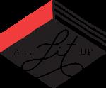 All Lit Up Logo