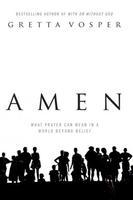 Amen by Gretta Vosper (HarperCollins Canada)