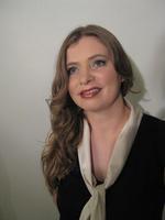 Anakana Schofield, author of Malarky (Biblioasis, 2012)