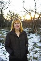 Author Photo Barbara Stewart