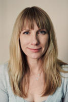 Author Rachel Giese