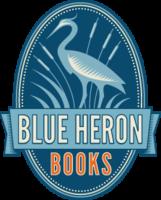 Blue Heron Books Logo