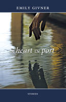 Book Cover a Heart in Port