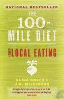 Book Cover 100 Mile Diet
