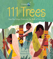 Book Cover 111 Trees