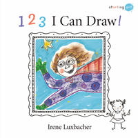 Book Cover 123 I Can Draw
