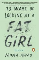 Book Cover 13 Ways of Looking at a Fat Girl