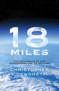 Book Cover 18 Miles
