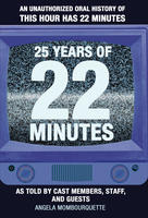 Book Cover 25 Years of 22 Minutes
