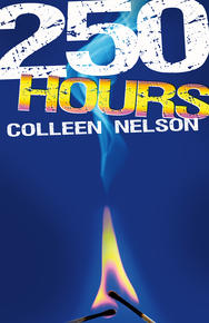 Book Cover 250 Hours