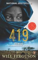 Book Cover 419