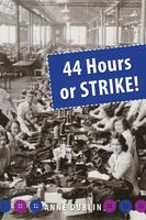 Book Cover 44 Hours or Strike