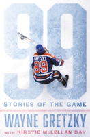 Book Cover 99 Stories of the Game