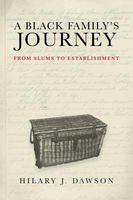 Book Cover A Black Family's Journey