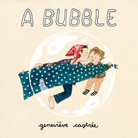 Book Cover A Bubble