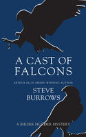 Book Cover A Cast of Falcons