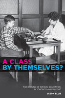 Book Cover A Class By Themselves