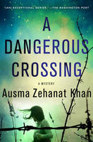 Book Cover A Dangerous Crossing