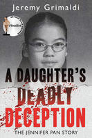 Book Cover A Daughter's Deadly DEception