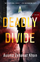 Book Cover A Deadly Divide
