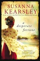 Book Cover A Desperate Fortune