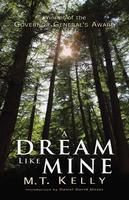 Book Cover A Dream like Mine