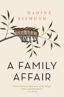 Book Cover A Family Affair