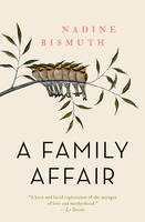 Book Cover A Family Affair