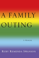 Book Cover A Family Outing