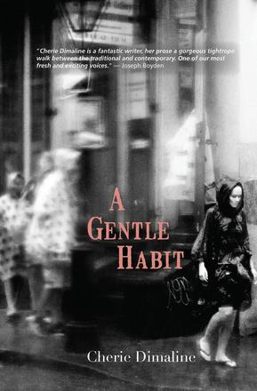 Book Cover A Gentle Habit