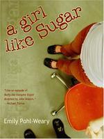 Book Cover A Girl Like Sugar