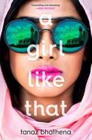 Book Cover A Girl Like That