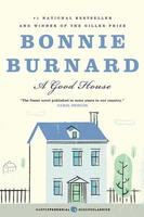 Book Cover A Good House