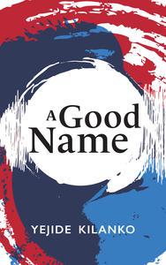 Book Cover A Good Name