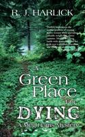 Book Cover A Green Place for Dying