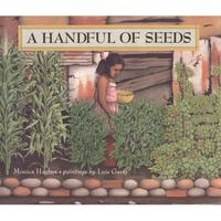 Book Cover A Handful of Seeds