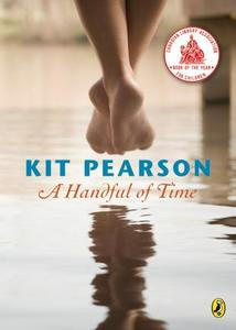 Book Cover A Handful of Time