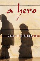 Book Cover A Hero
