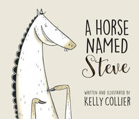 Book Cover A Horse Named Steve