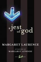 Book Cover A Jest of God