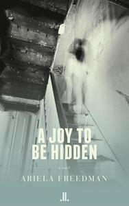 Book Cover A Joy to be Hidden