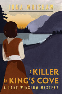 Book Cover a Killer in King's Cove