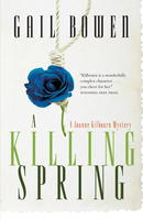 Book Cover A Killing spring