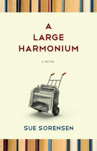 Book Cover A Large Harmonium