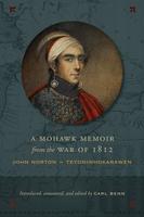 Book Cover A Mohawk Memoir