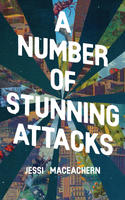 Book Cover A Number of Stunning Attacks