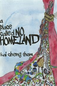 Book Cover A Place Called No Homeland