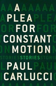 Book Cover A Plea for Constant Motion
