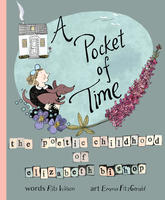 Book Cover A Pocket of Time