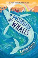Book Cover A Possibility of Whales